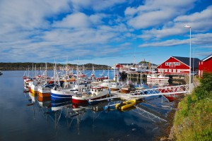 Stø, Nordnorge