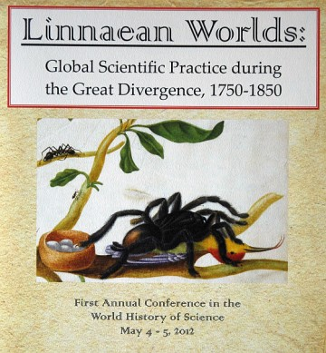 Linnaean Worlds program