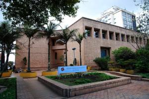 Archivo General de la Nación, Bogota