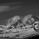 Mt McKinley (Denali), Alaska