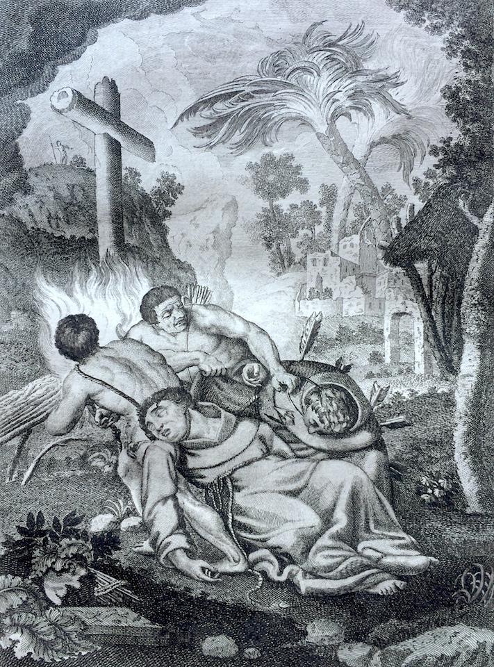 Caulín 1779