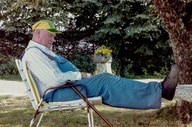 Daniel Nilsson 1995